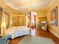 Komfort Zimmer, Quelle: (c) Hotel & Spa Wasserschloss Westerburg