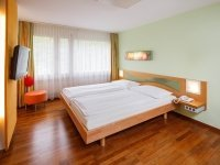 Komfort Zimmer, Quelle: (c) Swiss Belhotel du Parc