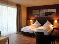 Komfort-Zimmer, Quelle: (c) Müller´s Landhotel
