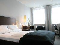 Komfort Zimmer, Quelle: (c) Schiller5 Hotel