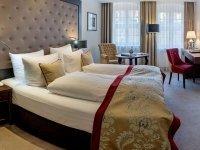 Komfort-Zimmer im Kerstinghaus, Quelle: (c) Hotel Burgkeller