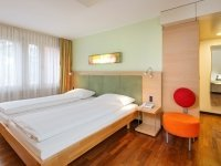 Komfort Zweibett Zimmer, Quelle: (c) Swiss Belhotel du Parc