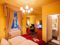 Komfortable Erkerzimmer , Quelle: (c) Boutique Hotel Schieferhof