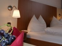 Doppelzimmer, Quelle: (c) Hotel Lahnblick