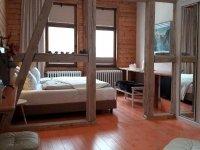 Komfortdoppelzimmer - sonnig und ruhig, Quelle: (c) Hotel Kapelle Bad Liebenstein