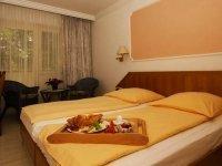 Komforteinzelzimmer, Quelle: (c) Top Hotel Buschhausen