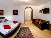 Komfortzimmer, Quelle: (c) Hotel Restaurant Rosenhof