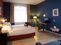 Komfortzimmer, Quelle: (c) Ringhotel Schwarzer Baer