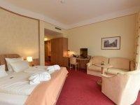 Komfortzimmer, Quelle: (c)  Hotel am Vitalpark