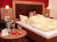 Komfortzimmer+ Nothaft, Quelle: (c) Hotel Schlossgasthof Rösch