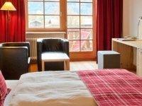 Komfortzimmer Salzburg, Quelle: (c) Golf Resort Achental