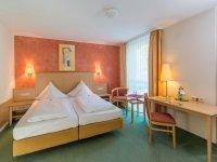 Komfortzimmer zur Einzelnutzung, Quelle: (c) Hotel Waldmühle