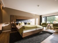 Komfortzimmer zur Einzelnutzung, Quelle: (c) Sporthotel & Resort Grafenwald
