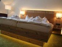 Kuschel-Doppelzimmer, Quelle: (c) Romantisches Hotel Tannhof