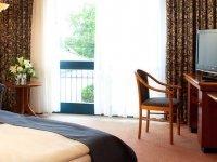 Kuschel-Doppelzimmer, Quelle: (c) Vital Hotel Das Thermenhotel