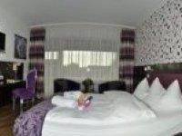 Lady's Room Einzelzimmer, Quelle: (c) AKZENT Hotel Restaurant Zum Alten Brauhaus