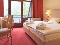 Landhaus Doppelzimmer, Quelle: (c) AMBER Hotel Bavaria
