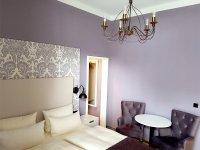 Landhaus Einzelzimmer, Quelle: (c) Schloß-Hotel Petry