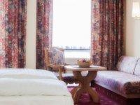 Landhaus Komfort- Doppelzimmer, Quelle: (c) Ringhotel Nassau-Oranien