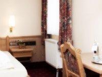 Landhaus Komfort- Einzelzimmer, Quelle: (c) Ringhotel Nassau-Oranien