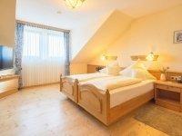 Landhaus Suite mit Badewanne, Quelle: (c) Parkhotel Emstaler Höhe