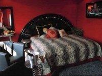 Las Vegas Suite, Quelle: (c) Hotel Bergwirt