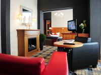 Lesezimmer, Quelle: (c) Boutique Hotel Schieferhof