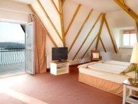Lieblingssuite, Quelle: (c) Seehotel Niedernberg - Das Dorf am See
