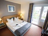LOFT Low Budget Doppelzimmer, Quelle: (c) DAS Loft Hotel Willingen