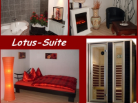 Lotus Suite, Quelle: (c) Burghotel Witzenhausen