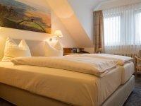 Ludwigsturm-Zimmer , Quelle: (c) Hotel-Restaurant Bastenhaus
