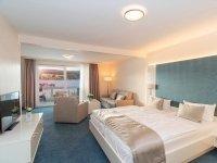 Luxussuite, Quelle: (c) Hotel Hoeri am Bodensee