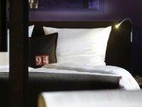 M-Lifestyle Doppelzimmer, Quelle: (c) Altes Stahlwerk Business & Lifestyle Hotel