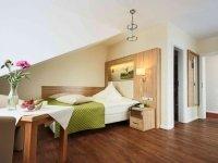 Märchen-Zimmer Komfort, Quelle: (c) Parkhotel Emstaler Höhe