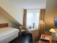 Märchen-Zimmer Standard, Quelle: (c) Parkhotel Emstaler Höhe