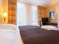 Maisonette, Quelle: (c) HOTEL VIER JAHRESZEITEN ZINGST