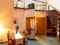Maisonette, Quelle: (c) Hotel Kloster Nimbschen
