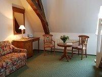 Maisonette, Quelle: (c) Hotel Schloss Spyker