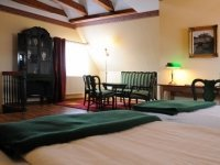 Maisonette-Suite, Quelle: (c) Hotel Zur Alten Schmiede