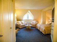 Maisonette-Suite, Quelle: (c) Landhaus Hotel Waitz