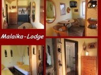 Malaika - Lodge, Quelle: (c) Burghotel Witzenhausen