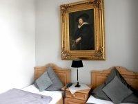 Malerisches Rembrandt Doppelzimmer, Quelle: (c) Hotel Kauers