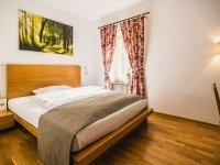 Marstall Standard Doppelzimmer, Quelle: (c) Hotel Schloss Heinsheim