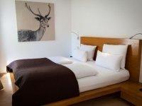 Marstall Superior Doppelzimmer, Quelle: (c) Hotel Schloss Heinsheim