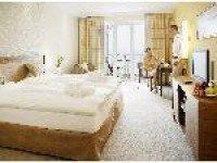 Meerblickzimmer Economy mit Terrasse(Doppelzimmer), Quelle: (c)  Baltic Resort Boltenhagen GmbH
