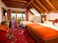 Morgenbergsuite, Quelle: (c) Schwarzwald-Hotel Silberkönig Ringhotel Bleibach