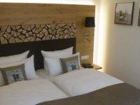 Nordic Flair-Doppelzimmer Superior zur Einzelnutzung, Quelle: (c) Waldhotel am Notschreipass