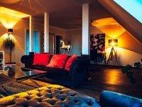 Notting Hill Suite, Quelle: (c) Boutique-Hotel LIPPISCHER HOF