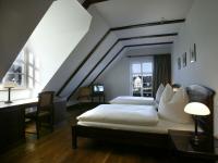 Oranierzimmer, Quelle: (c) Hotel Restaurant Snorrenburg