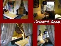 Oriental-Room, Quelle: (c) Burghotel Witzenhausen